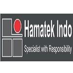 Lowongan PT Hamatek Indo