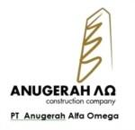 Lowongan PT Anugerah Alfa Omega