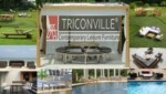 Lowongan PT Triconville Indonesia