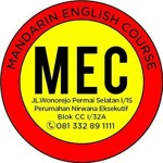 Lowongan My English Course