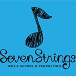 Lowongan PT Sumber Sulung Indonesia (Seven Strings Music School & Production )