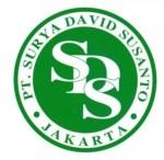 Lowongan PT Surya David Susanto
