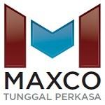 Lowongan PT Maxco Tunggal Perkasa