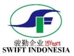 Lowongan PT Swift Indonesia Development