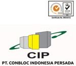 Lowongan PT Conbloc Indonesia Persada