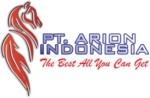 Lowongan PT Arion Indonesia
