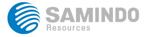 Lowongan PT Samindo Resources Tbk