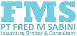 Lowongan PT Fred Marius Sabini Insurance Broker & Consultant