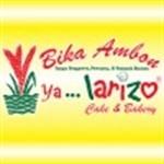 Lowongan Toko Bika Ambon Larizo