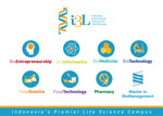 Lowongan Indonesia International Institute for Life Sciences