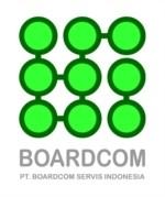 Lowongan PT Boardcom Servis Indonesia