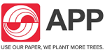 Lowongan ASIA PULP AND PAPER