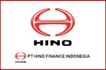 PT Hino Finance Indonesia