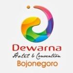 Lowongan Dewarna Hotel & Convention Bojonegoro
