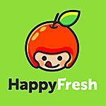 Lowongan HappyFresh