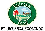 Lowongan PT Bolesca Foodindo