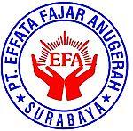 Lowongan PT. EFFATA FAJAR ANUGERAH