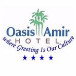 Lowongan Oasis Amir Hotel
