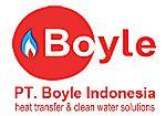 Lowongan PT Boyle Indonesia
