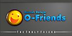 Lowongan Rumah Belajar O-friends