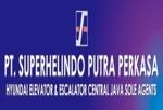 Lowongan PT. Superhelindo Putra Perkasa