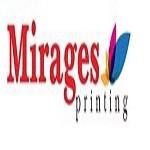 Lowongan Mirages Printing