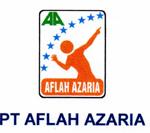 Lowongan PT AFLAH AZARIA