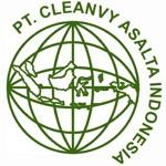 Lowongan PT Cleanvy Asalta Indonesia