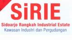 Lowongan Kawasan Industri & Pergudangan SiRIE (Sidoarjo Rangkah Industrial Estate)