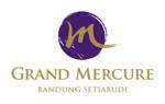 Lowongan HOTEL GRAND MERCURE BANDUNG SETIABUDI