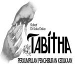 Lowongan Perkumpulan Penghiburan Kedukaan (Tabitha)