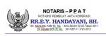 Lowongan Notaris PPAT RR.E.Y. Handayani, SH.