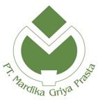 Lowongan PT Mardika Griya Prasta