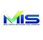 Lowongan PT Multisys Integra Solusindo