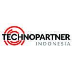 Lowongan CV Technopartner Indonesia