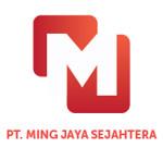 Lowongan PT Ming Jaya Sejahtera