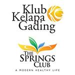 Lowongan Klub Kelapa Gading & The Spring Club