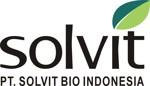 Lowongan PT Solvit Bio Indonesia
