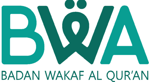 Lowongan Badan Wakaf Al-Quran