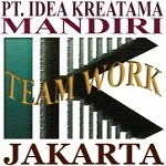 Lowongan PT Idea Kreatama Mandiri