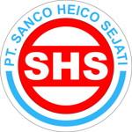 Lowongan PT Sanco Heico Sejati