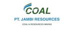 Lowongan PT Jambi Resources
