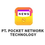 Lowongan PT Pocket Network Technology