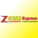Lowongan Zataka Express Courier