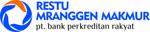 Lowongan PT BPR Restu Mranggen Makmur