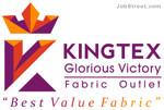 Lowongan CV Kingtex Glorious Victory