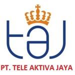 Lowongan PT. Tele Aktiva Jaya