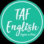 Lowongan TAF English