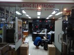 Lowongan Bing Electronic