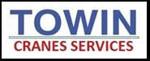 Lowongan PT Towin Cranes Services